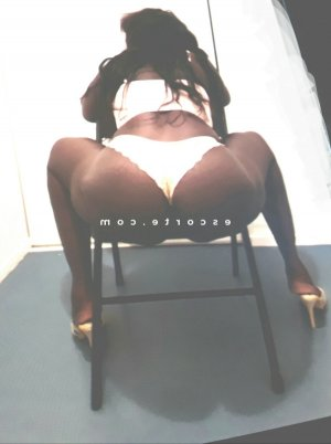 Anne-madeleine massage tantrique escorte trans